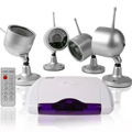 Camere Wireless (Wi-Fi)