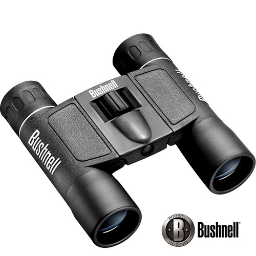 Binoclu Bushnell Powerview 10x25 Vb.13.2516