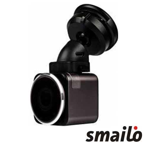 Camera Auto Full Hd Smailo Vision Space Grey Smvisiongr