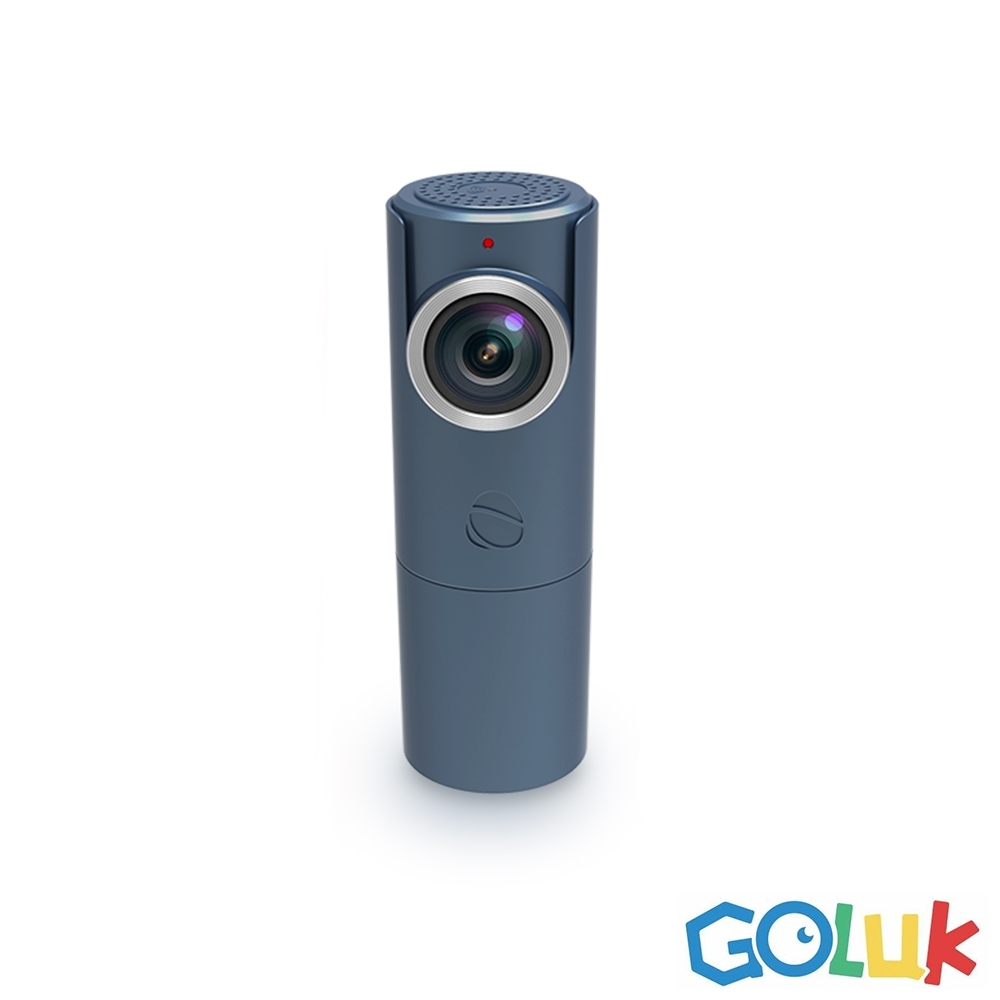 Camera Auto Discreta Full Hd Wifi Goluk T3grey + Card 16gb