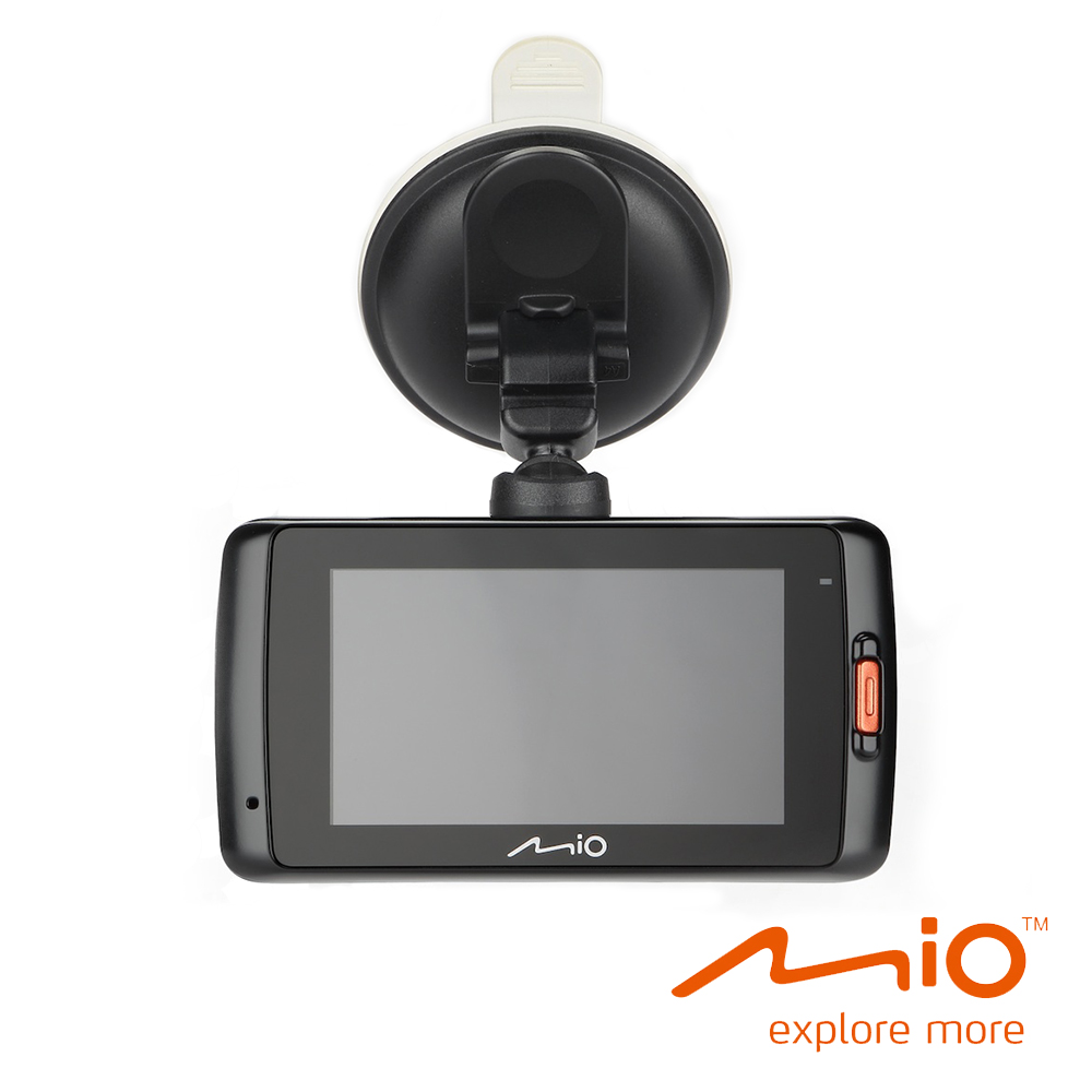 Camera Auto Full Hd Cu Dvr Si Gps Mio Mivue 688 Mivue688