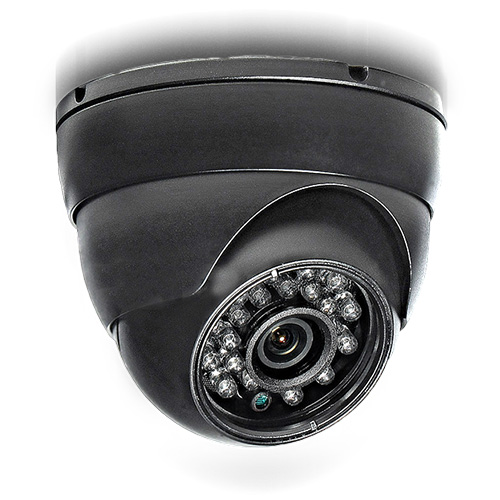 Camera Supraveghere Dome Antivandal 960h Sony Effio Pw-6621l