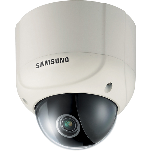 Camera Supraveghere Ip Dome Samsung Snd-460vp