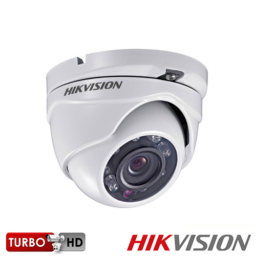 Camera Supraveghere Dome Hikvision Turbo Hd Ds-2ce56c2t-irm