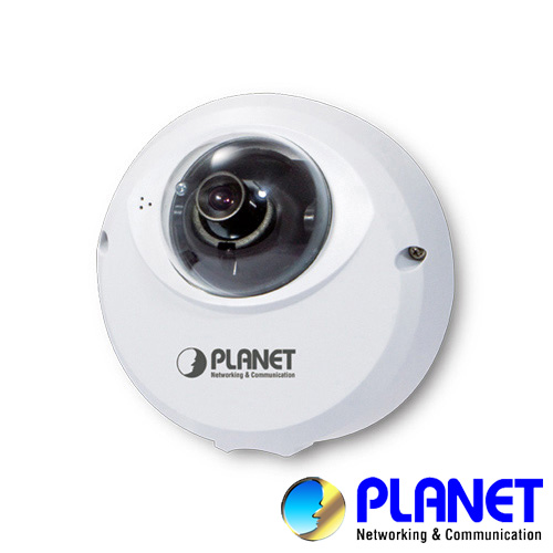 Camera Supraveghere Ip Dome Planet Ica-hm131