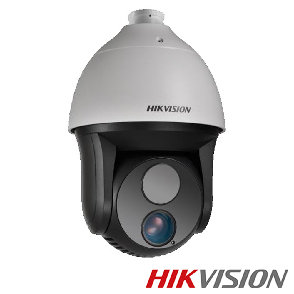 Camera Supraveghere Ip Speed Dome Hikvision Ds-2td4035d-50 Hikvision Ds-2td4035d-50 Dual Thermal Network Speeddome Camera