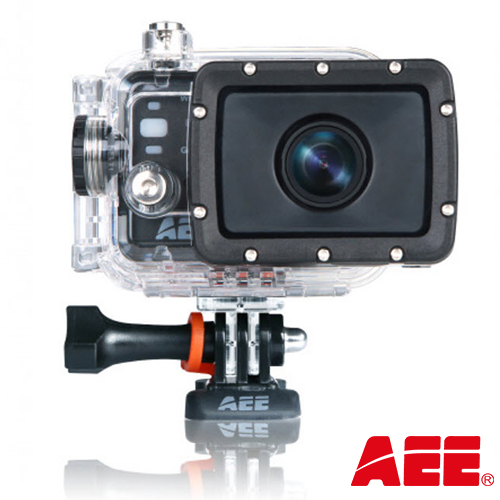 Resigilat - camera video pentru sportivi wifi aee s50+ RE-AEE S50+