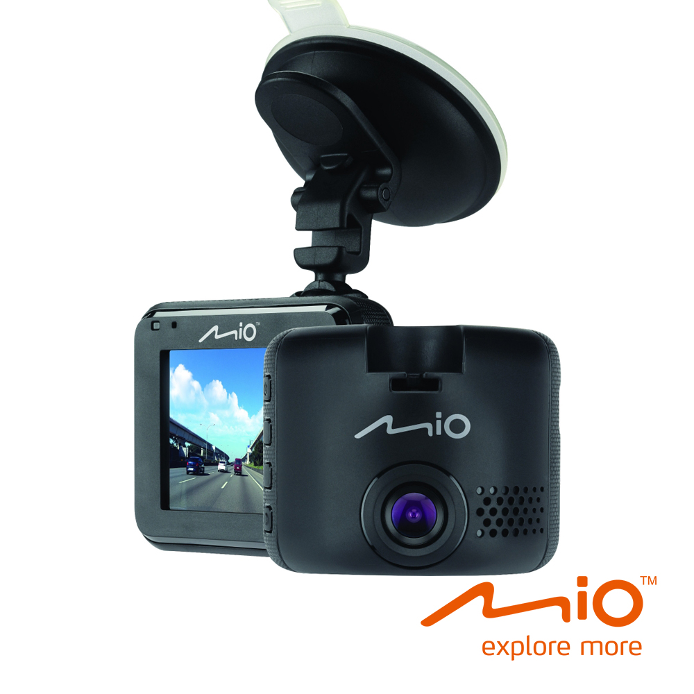 Camera Auto Full Hd Cu Dvr Mio Mivue C330 Mivuec330