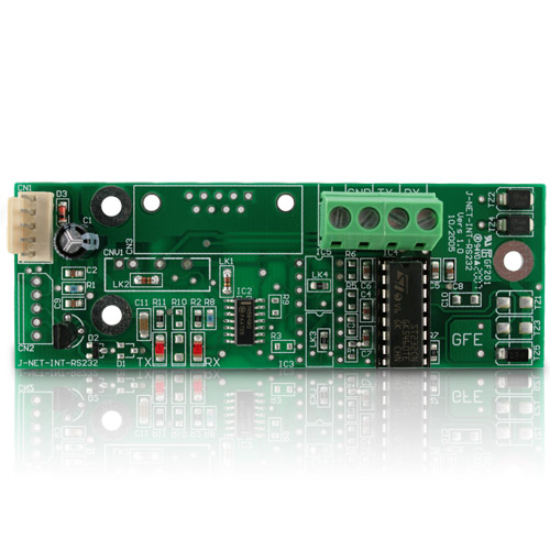 Interfata de conectare global fire ORION-INT-RS232