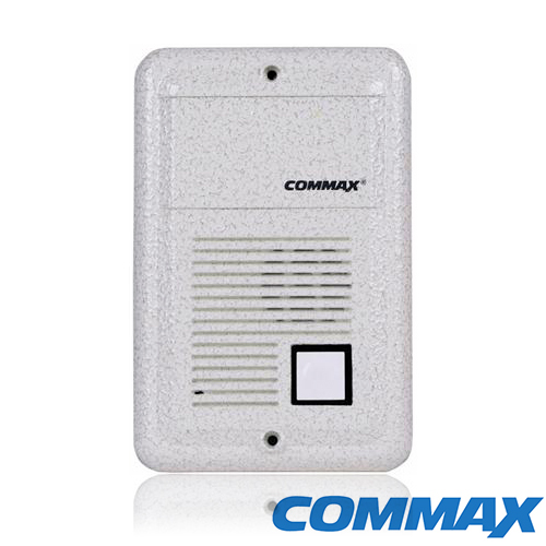 Interfon Exterior Commax Drdw2