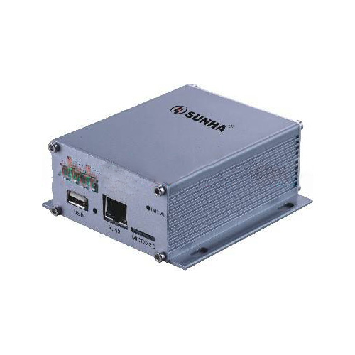 Network Video Server Ip Cu Compresie Audio G.726 Sh-vs01