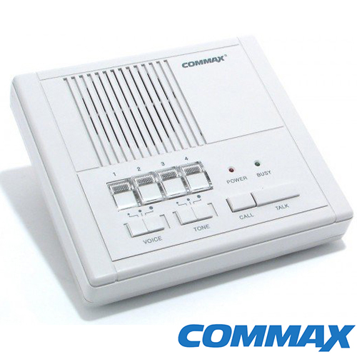 Post De Interior Master Commax Cm - 204