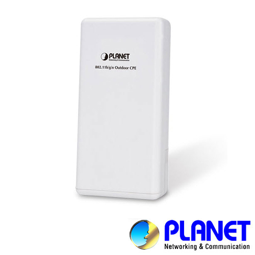 Router wireless de exterior planet WNAP-6315