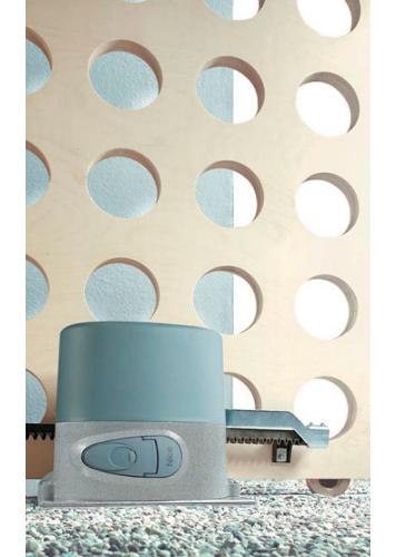 Automatizare poarta culisanta Nice RO500KCE