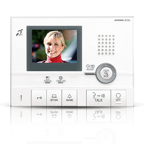 Set videointerfon Aiphone
