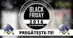 Black Friday 2016 la Spy Shop