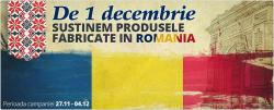 Spy Shop Romania sustine producatorii romani!