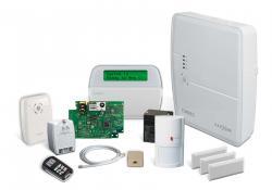 Sistemul de alarma si componentele sale