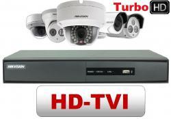 Hikvision lanseaza tehnologia HD-TVI cu Turbo HD