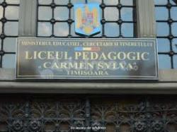 Sponsorizare Ascociatia Parintiilor Carmen Sylva Timisoara