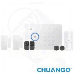 Sistemul de alarma wireless SMART