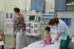 Sponsorizare Spitalul Clinic De Urgenta Louis Turcanu Timisoara