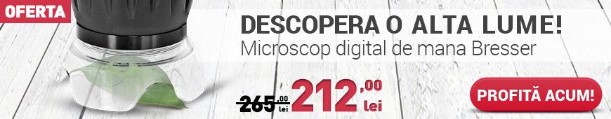 Microscop digital de mana Bresser 5281000