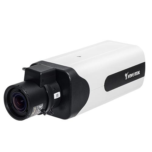 Camera supraveghere interior IP Vivotek IP8155HP, 1.3 MP, 2.8 - 8 mm imagine spy-shop.ro 2021
