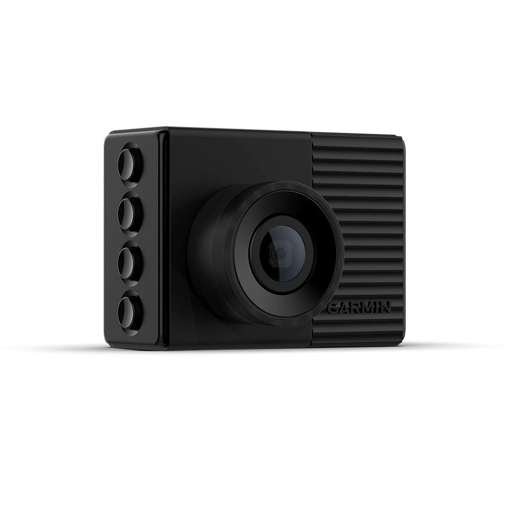 Camera pentru masina GARMIN Dash Cam 56 GR-010-02231-11, 3.7 MP, Wi-Fi, LDWS / FCWS imagine spy-shop.ro 2021