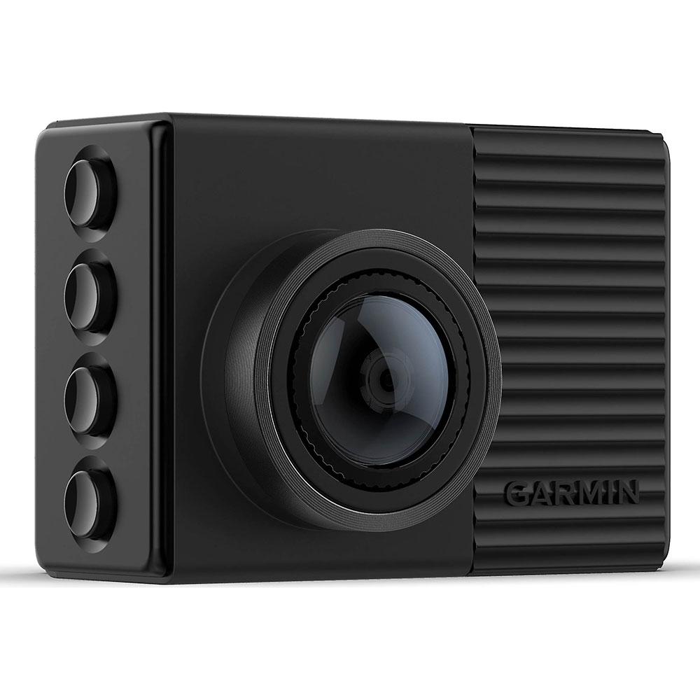 Camera pentru masina GARMIN Dash Cam 66W GR-010-02231-15, 3.7 MP, Wi-Fi, FCWS, LDWS imagine spy-shop.ro 2021