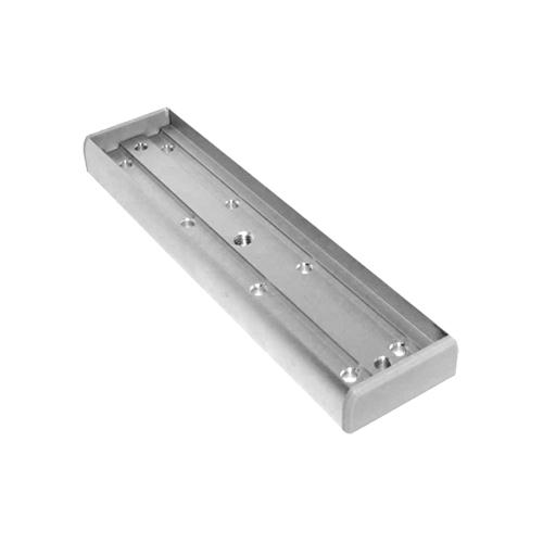 Suport montare contraplaca electromagnet MBK-280I, 280 kgf, aluminiu imagine spy-shop.ro 2021