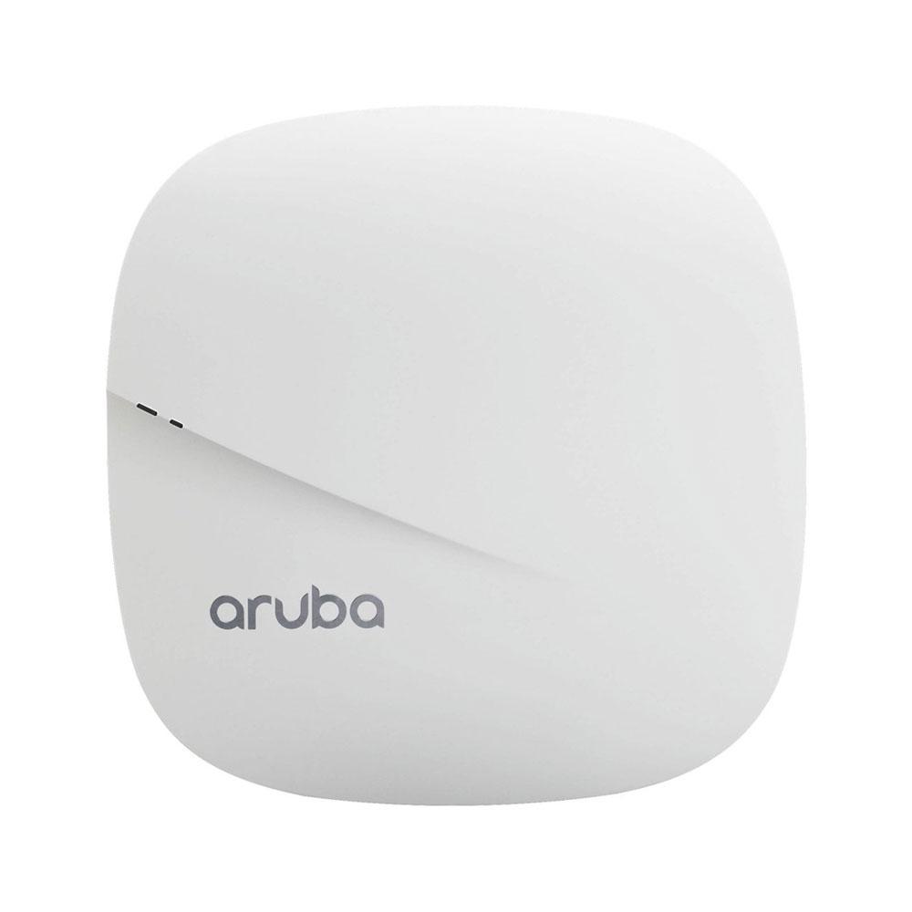Acces Point Aruba JX936A, 1 port, 2.4/5.0 GHz, 300 Mbps/1300 Mbps, PoE