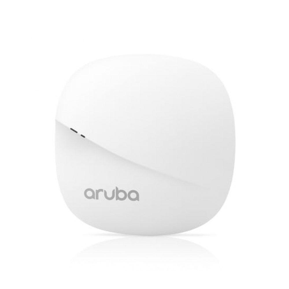 Acces Point Aruba JZ320A, 1 port, 2.4/5.0 GHz, 300 Mbps/867 Mbps, MU-MIMO, 256 utilizatori