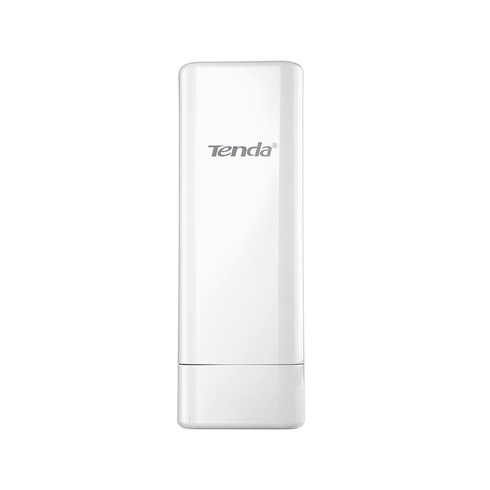 Acces Point de exterior Tenda O3, 2 porturi, 2.4 GHz, 12 dBi, 5 Km, 150 Mbps, PoE