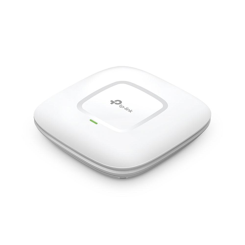 Acces Point wireless TP-Link CAP300, 1 port, 2.4 GHz, 300 Mbps, PoE imagine