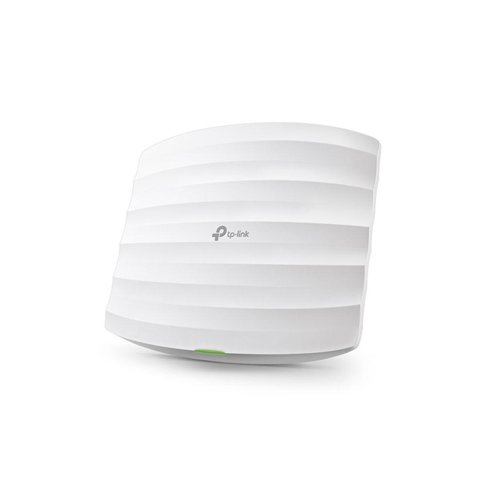 Acces Point TP-Link EAP225, 1 port Gigabit, 2.4/5.0 GHz, 1350 Mbps, PoE/PoE Pasiv imagine spy-shop.ro 2021