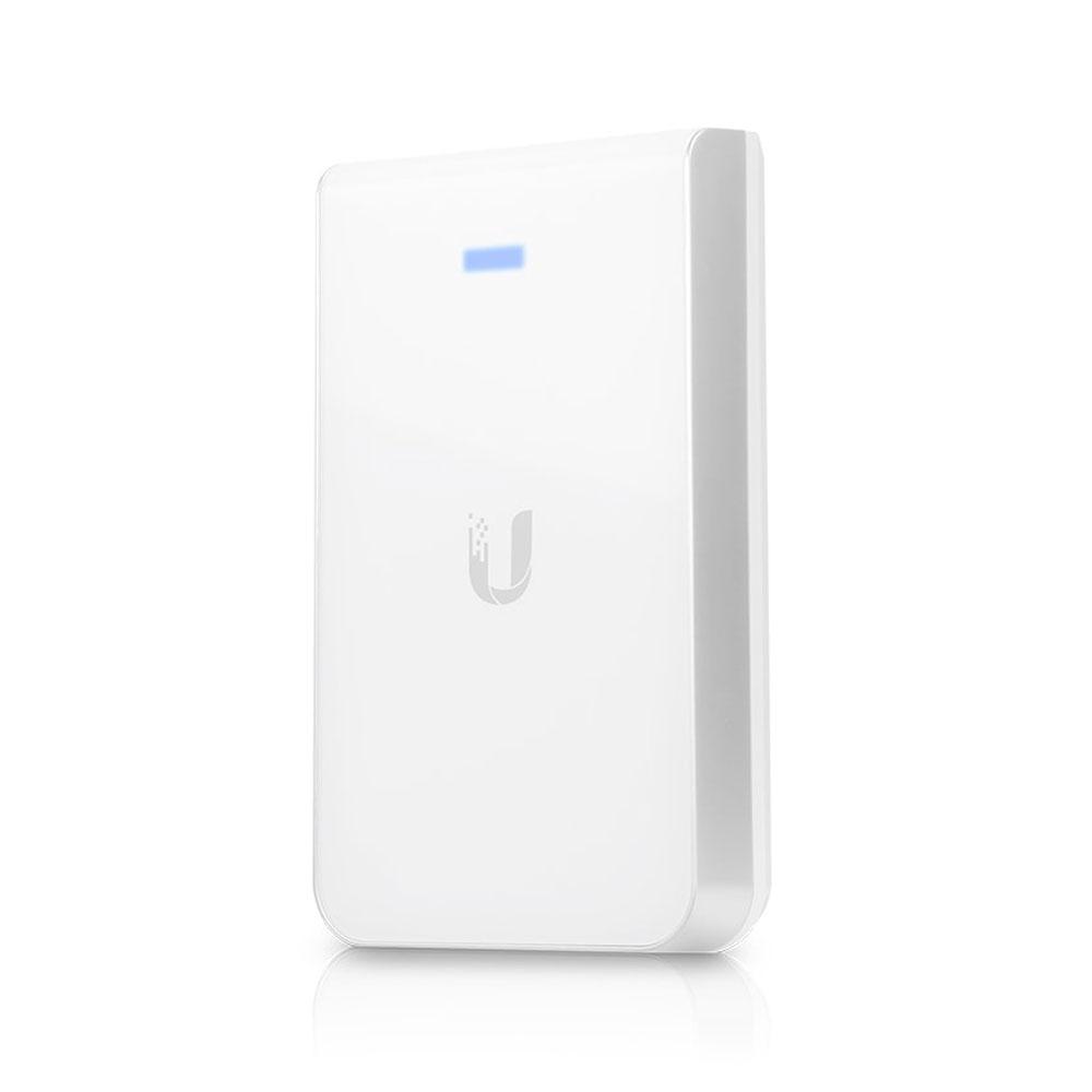 Acces Point Ubiquiti UniFi Dual Band UAP-AC-IW, 867 Mbps, 2.4/5.0 GHz, 3 porturi, 250 utilizatori, PoE