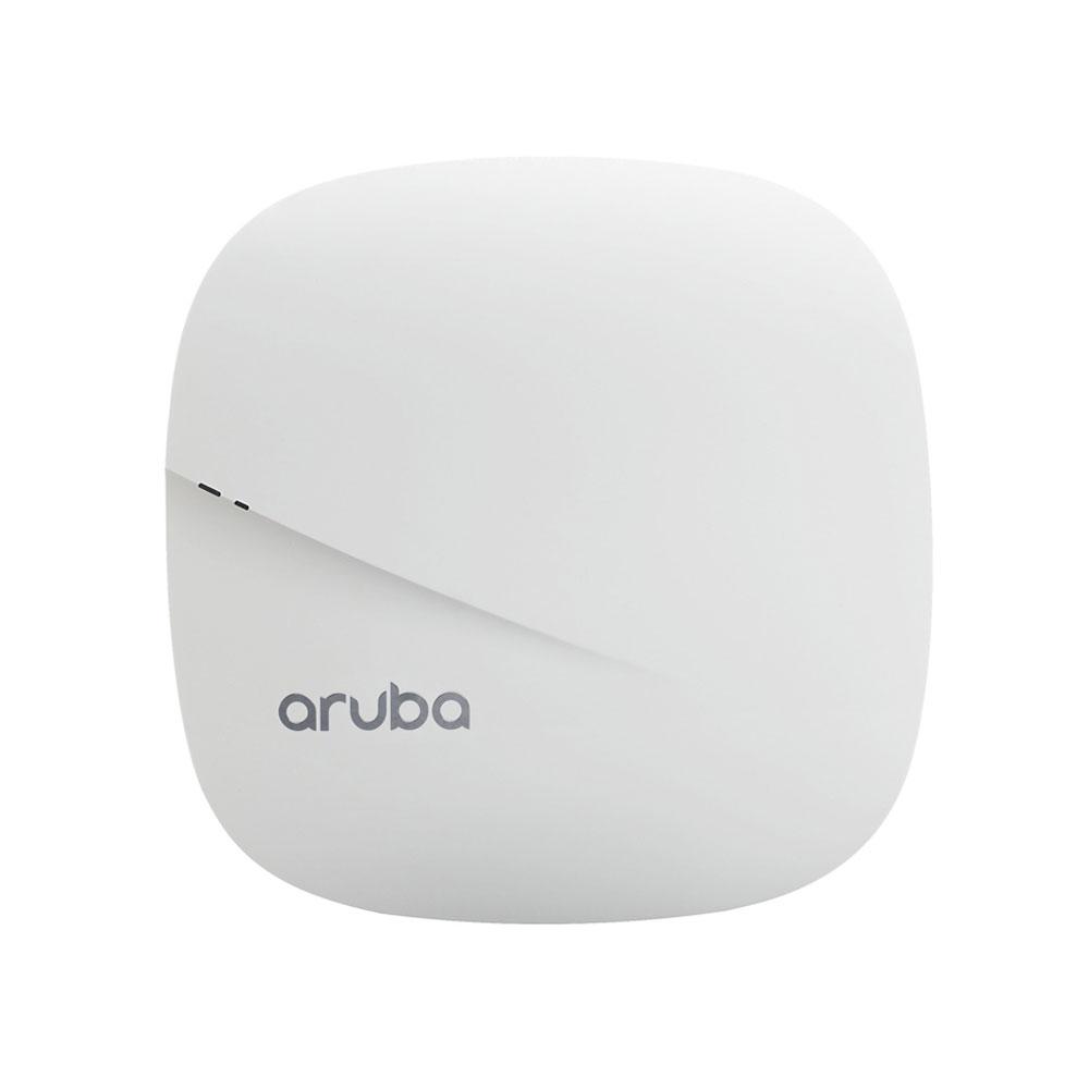 Acces Point wireless Aruba JX945A, 1 port, 2.4/5.0 GHz, 300 Mbps/1300 Mbps, PoE