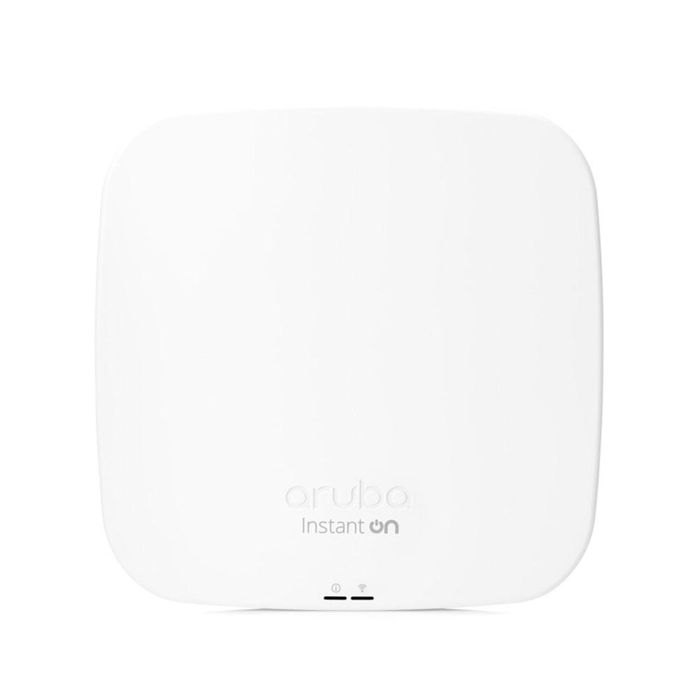 Acces Point wireless Aruba R2X06A, 1 port, 2.4/5.0 GHz, 300 Mbps/1733 Mbps, PoE