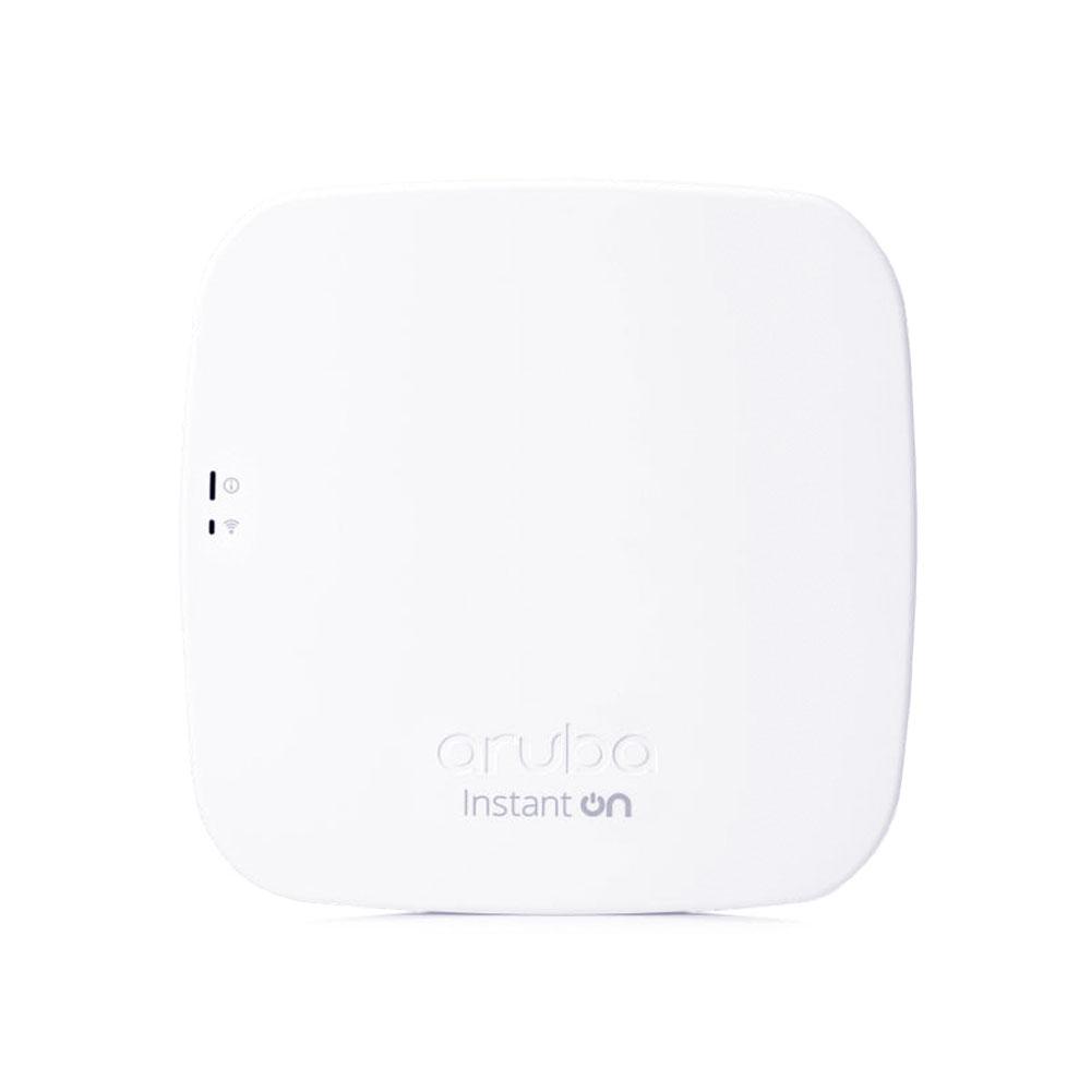 Acces Point wireless Aruba R3J22A, 1 port, 2.4/5.0 GHz, 300 Mbps/867 Mbps, PoE