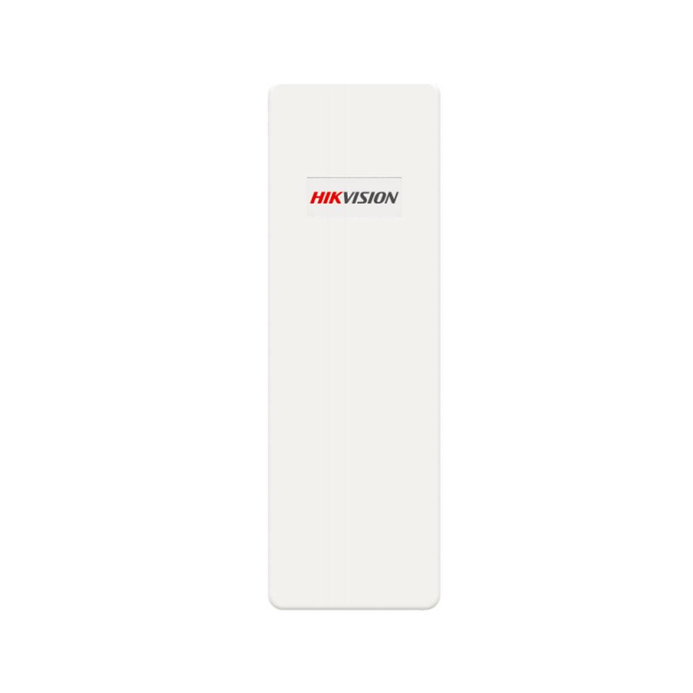 Acces Point wireless de exterior Hikvision DS-3WF03C, 300 Mbps, 5 GHz, PoE pasiv