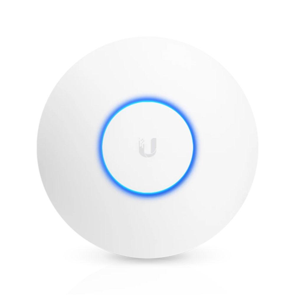 Acces Point wireless Dual Band Ubiquiti UniFi UAP-XG, 800 Mbps/1700 Mbps, 2.4/5.0 GHz, 4x4 MU-MIMO, 2 porturi, PoE