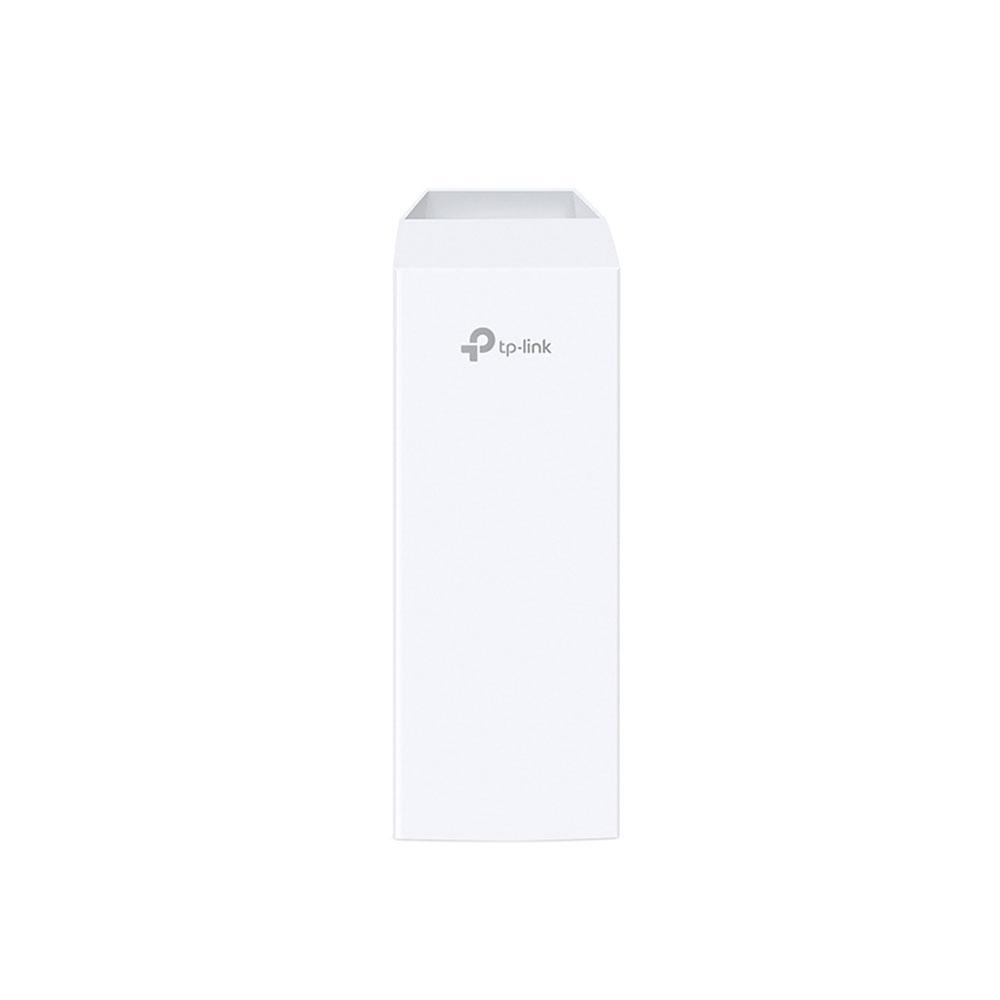 Acces Point wireless pentru exterior TP-Link CPE210, 1 port, 2.4 GHz, 300 Mbps, PoE Pasiv