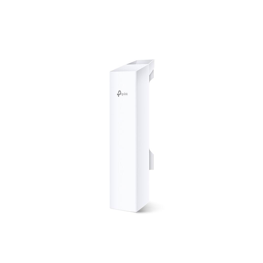 Acces Point wireless pentru exterior TP-Link CPE220, 2 porturi, 2.4 GHz, 300 Mbps, PoE Pasiv imagine