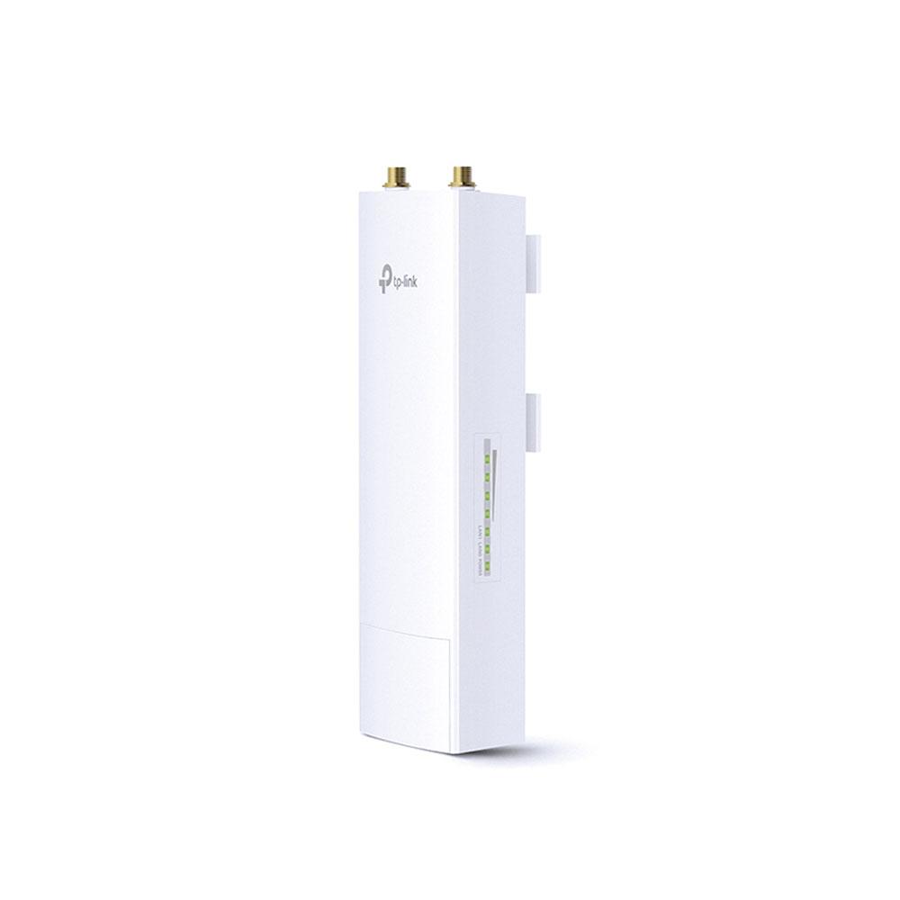 Acces Point wireless pentru exterior TP-Link WBS510, 1 port, 5 GHz, 300 Mbps, PoE Pasiv imagine spy-shop.ro 2021