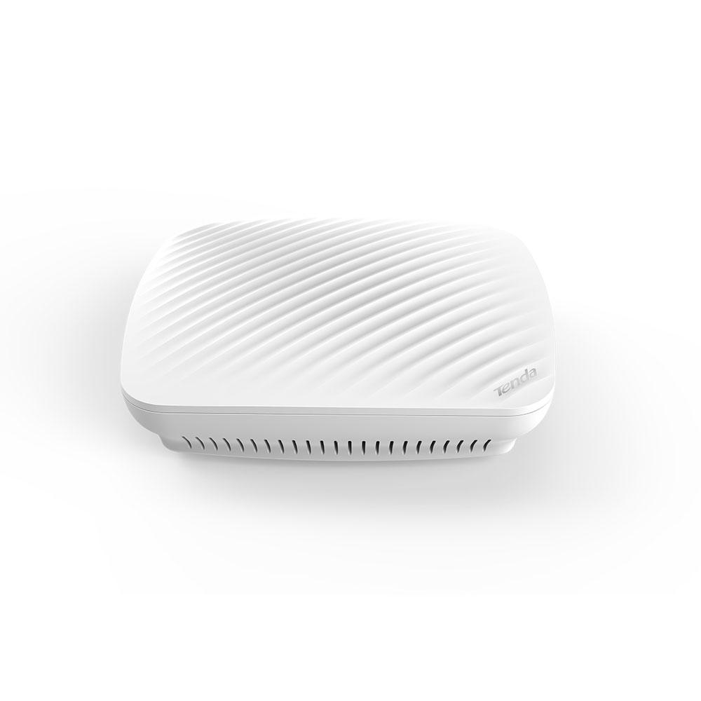 Acces Point wireless Tenda I21, 1 port, 70 utilizatori, 2.4/5.0 GHz, 1167 Mbps, PoE, management centralizat