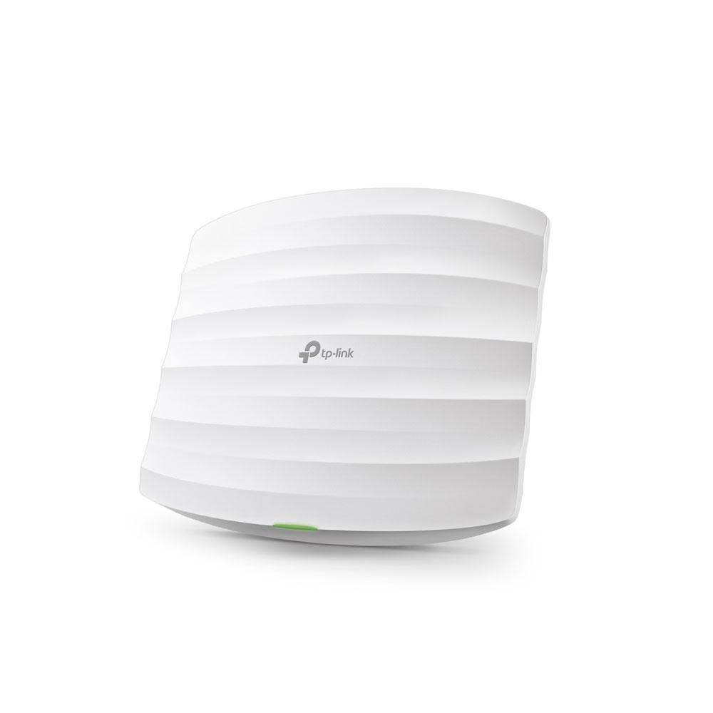 Acces Point wireless TP-Link EAP245, 2 porturi, 2.4/5.0 GHz, 1750 Mbps, PoE/PoE Pasiv imagine spy-shop.ro 2021
