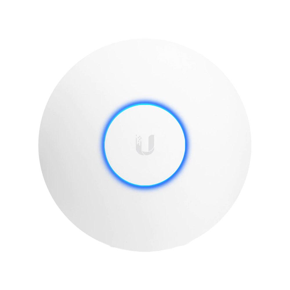 Acces Point wireless Ubiquiti UniFi nanoHD UAP-NANOHD, 1733 Mbps, 2.4/5.0 GHz, 1 port, PoE
