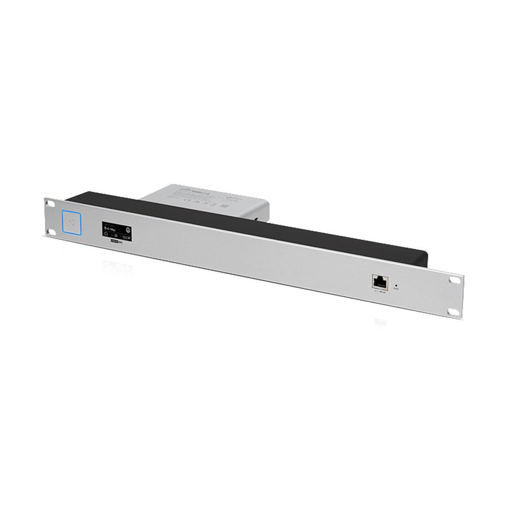 Panou frontal pentru montaj in rack Ubiquiti UniFi Cloud Key CKG2-RM, 1 port, USB-C