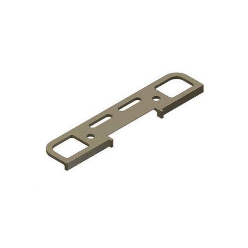 Adaos inchizator pentru yala Electra ADS.S1x.INC, profile curbe